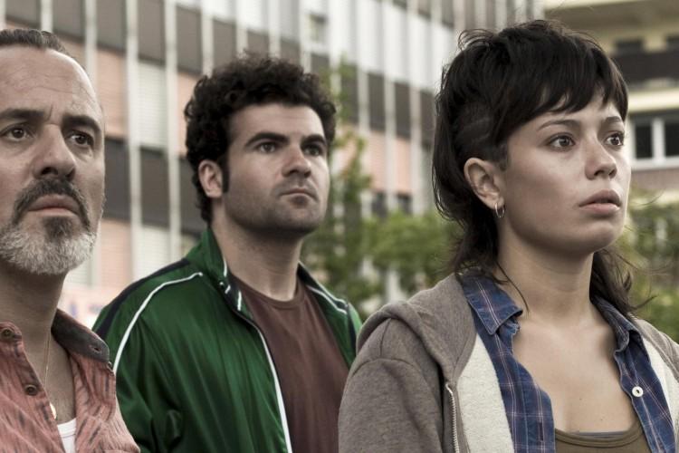 Anna Castillo protagoniza El Olivo
