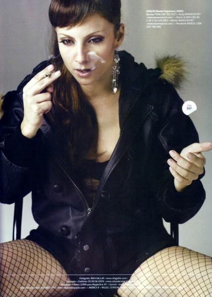 Najwa Nimri |A6CINEMA