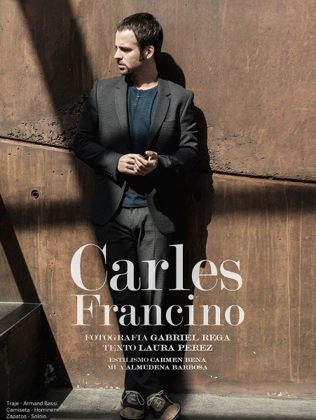 Carles Francino |A6CINEMA