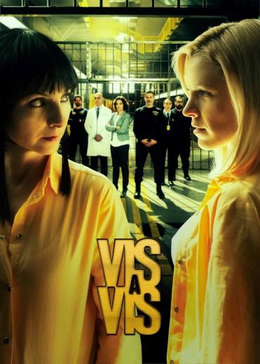 Segunda temporada de Vis a Vis