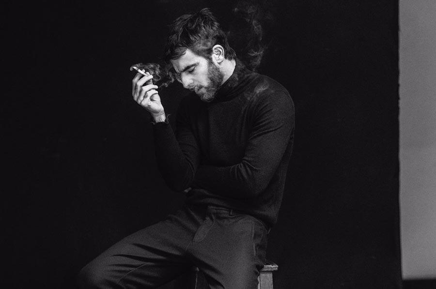 Alfonso Bassave |A6CINEMA