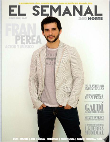 Fran Perea |A6CINEMA