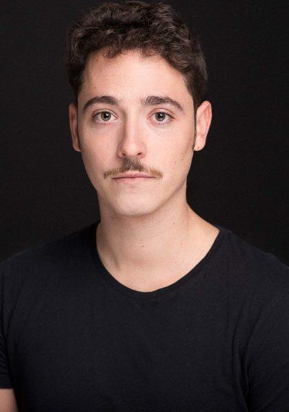 Pablo Béjar |A6CINEMA