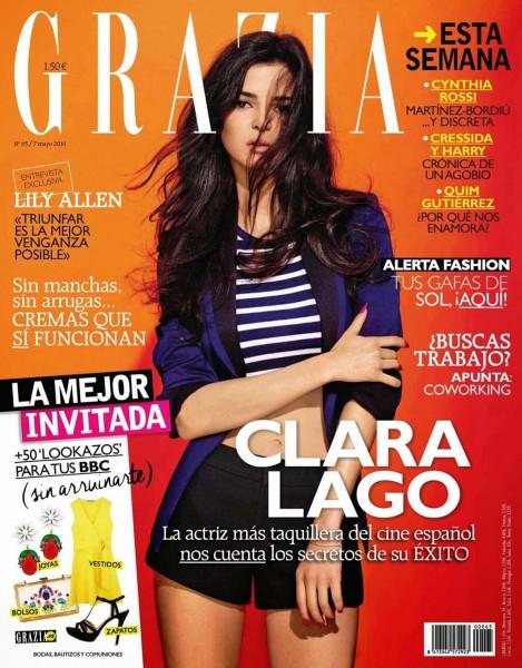 Clara Lago |A6CINEMA