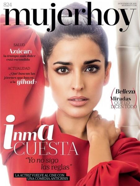 Inma Cuesta |A6CINEMA