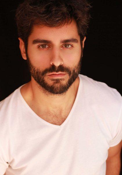 Miguel Diosdado |A6CINEMA