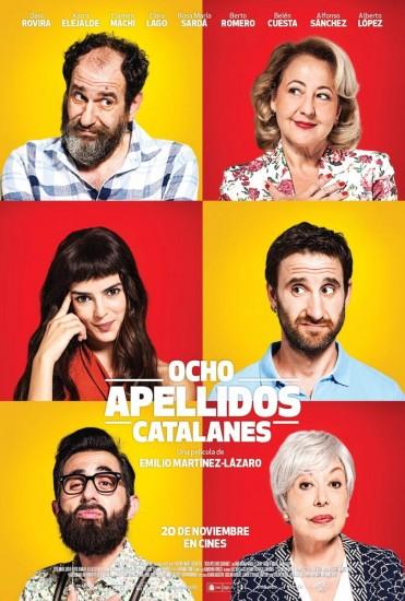 8 apellidos catalanes