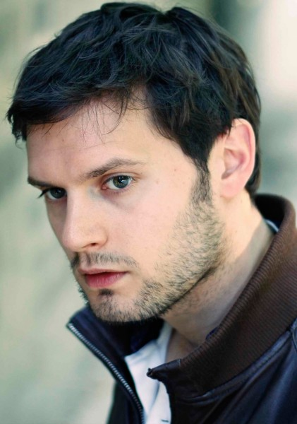 Hugo Becker | A6CINEMA