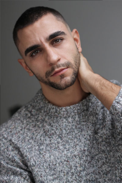 César Mateo |A6CINEMA
