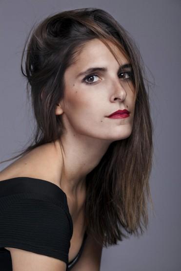 Carmen Echevarría