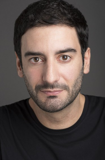 David Elorz