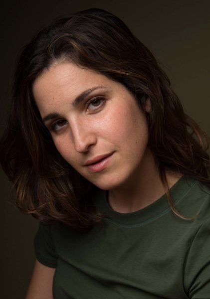 Carla Linares |A6CINEMA