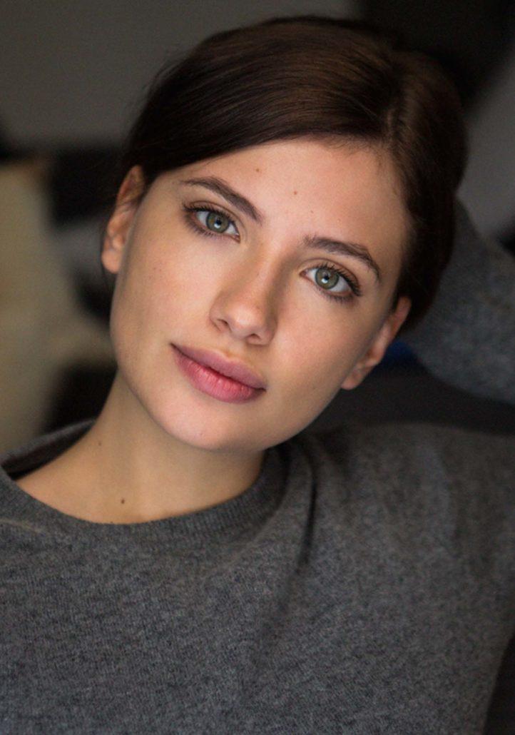 Miriam Giovanelli - A6CINEMA