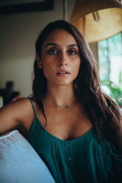 Sarah Perles |A6CINEMA