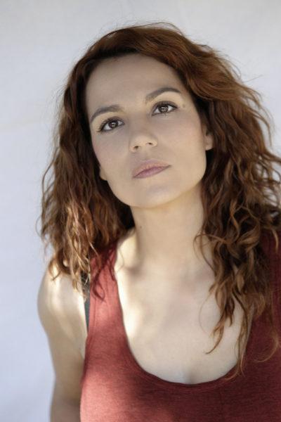 Diana Palazón |A6CINEMA