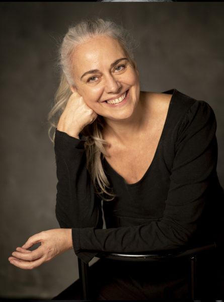 Yolanda Ulloa |A6CINEMA