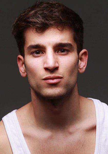 Carlos Alcaide |A6CINEMA